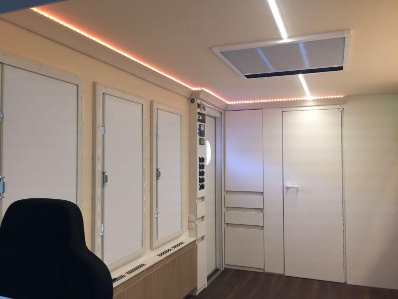 Etagenbett Nachrüsten Wohnwagen : Stauber motorhomes home