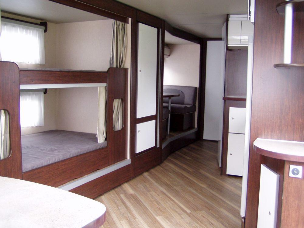 Etagenbett Für Wohnwagen : Bürstner club tk nr etagenbett wohnwagen gebraucht